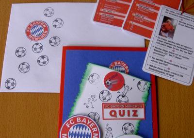 Fußballkarte 3