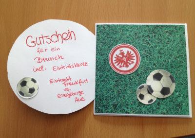 Fußballkarte 4