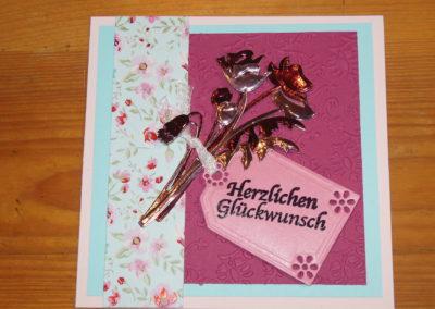 Geburtstagskarte 12