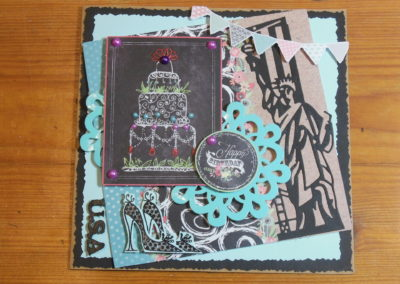 Geburtstagskarte 2