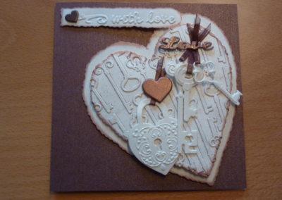 Hochzeitskarte 6