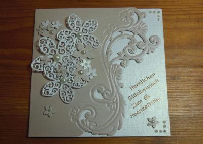 Hochzeitskarte 9