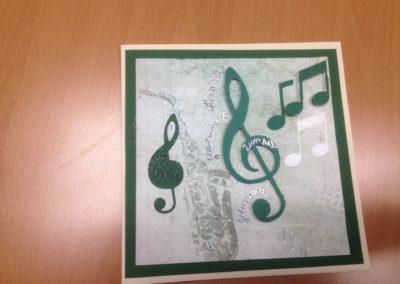 Musikkarte 4