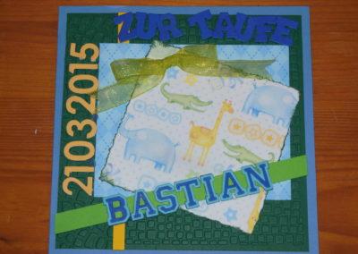 Geburtskarte 6