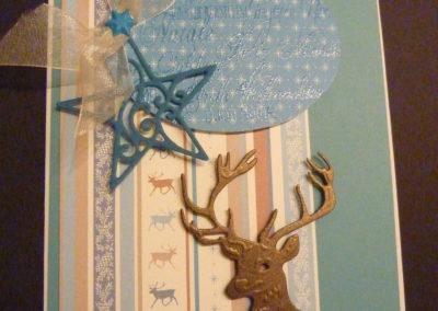 Weihnachtskarte 4