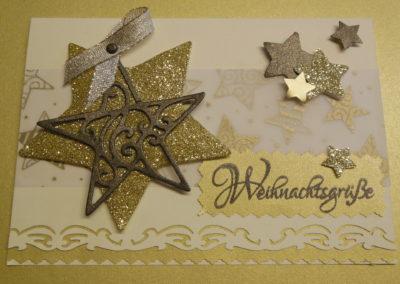 Weihnachtskarte 6
